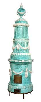 Antike Kachelöfen Antiquitäten Markus Kral Hörsching