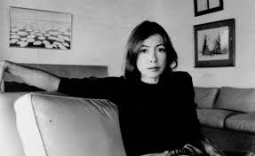 joan didion s essay ldquo goodbye to all that rdquo will soon say hello to joan didion s essay ldquogoodbye to all thatrdquo will soon say hello to movie theaters ldquo