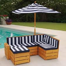 kid sized patio furniture