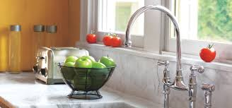 Tap Designs For Kitchens All About Kitchen Faucets This Old House