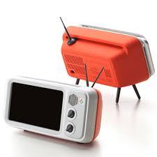 Retro Tv Online Best Retro Tv Tv Bluetooth Sale Online Shopping Red Cafago Com