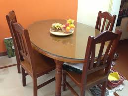 glass and wood dining tables glass table designs photos custom glass top solid wood dining table