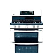 ge profile double oven. Ge Profile Double Oven Fascinating Gas Ran 5 Burner