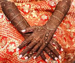 Dulhan Mehndi Designs Full Hand Bridal Mehndi Designs For Full Hands Front And Back