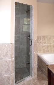 how to clean shower glass door best cleaner