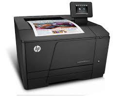 Hp Laserjet Pro 200 Color Laser Printer M251nwllll