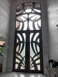 glass options for front doors forever