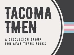 Tacoma gay lesbian community center