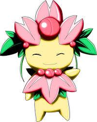 Pokemon Cherrim Evolution Chart Pokemon 10421 Shiny Mega Cherrim Pokedex Evolution Moves