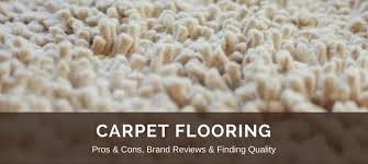 Carpet Flooring Reviews Best Brands Pros Vs Cons