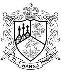 T. L. Hanna High School - Wikipedia