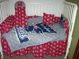 patriot bedding set crib nursery bedding set made w new patriots fabric handcrafted