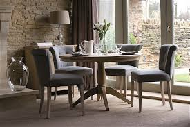 neptune calverston dining chair henley round table