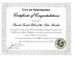 Lifetime Achievement Award Template Congratulations Certificate ...