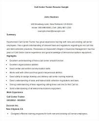 Call Center Resume Examples Awesome Customer Service Call Center Resume Sample Impressive Resume Sample