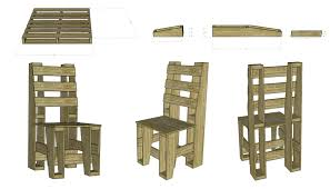 Open Source Furniture Designs Diy Pallet Furniture Open Source Hub Sustainable