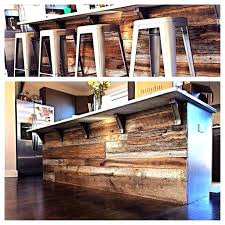 reclaimed kitchen island spectacular basement bar reclaimed wood ideas distressed wood kitchen island basement kitchen condo reclaimed kitchen island