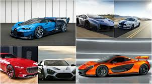 fastest and coolest cars in the world 2016. Wonderful Cars Top Ten Fastest Car Of 2017 And Fastest Coolest Cars In The World 2016 O