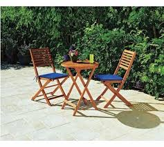 Buy Heart Of House Rio Rattan Effect 6 Seater Dining Set At Argos Argos Outdoor Furniture Sets