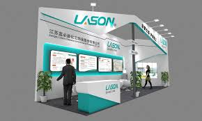 Booth Design Services Our Company Can Undertake Global Booth Design Services And