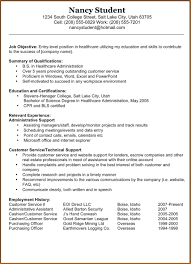 Best Examples Of Resumes Free Resume Example And Writing Download