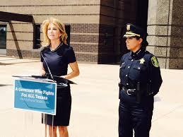 Wendy Davis Calls For Eliminating Statute Of Limitations On Rape Kwbu