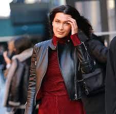 Model Bella Hadid: ik ben een trotse ...