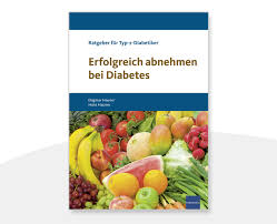 Abnehmen mit diabetes