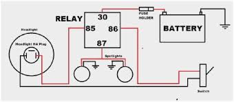 50 great gallery of driving light wiring diagram diagram labels driving light wiring diagram unique how to wire a light switch diagram narva spotlight of