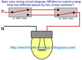 wiring diagram two lights one switch wiring diagram To One Switch Two Lights Wiring how to make one two or three switch circuits wiring two lights to one switch diagram