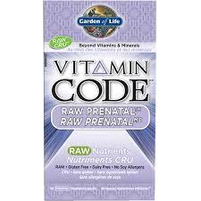 garden of life vitamin code raw prenatal. Interesting Raw Garden Of Life Vitamin Code Raw Prenatal 90 Vcaps In Canada Only 4199   Free Shipping Over 49 On Of Prenatal