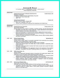 Styles Resume Template For College Graduates No Experience Resume