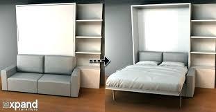 murphy queen bed wall bed frame kit queen queen wall bed canada