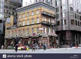 The Albert, old and new, ancient and modern architecture in Victoria Stock  Photo - Alamy
