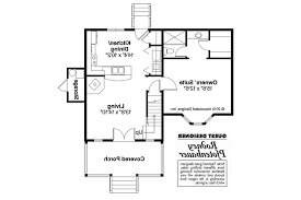 impressive victorian cottage floor plans 1 house