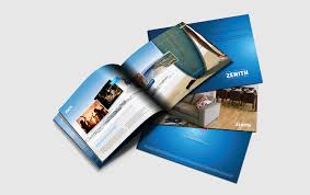 property pamphlet property brochure design for new homes developers agents builders