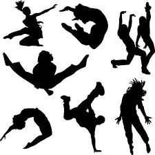 el baile, el mejor ejercicio