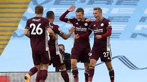 Manchester City v Leicester City Match Report, 27/09/20, Premier League