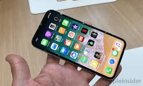 Iphone Appleinsider X Iphone X UHx5TzUqw