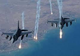 Image result for اعتراف آمریکا به قتلعام 624 غیرنظامی در عراق و سوریه طی 3 سال گذشته
