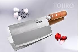 <b>Ножи Tojiro</b>, Япония