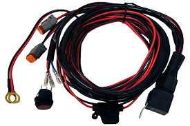 rigid back up light wiring harness reverse light wiring Wiring Harness Kit rigid industries back up light kit harness wiring harness kits for old cars