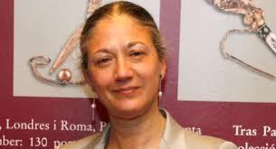 Pilar Vélez és des de l'1 de maig la nova directora dels museus del DHUB (Museu de Ceràmica, Museu Tèxtil i de la Indumentària, Museu d'Arts Decoratives i ... - Pilar-Velez-Mares-2-1