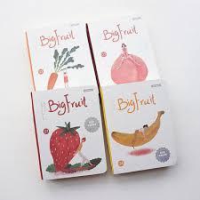 """""""<b>Big</b> Fruit"""" 1pc Drawing <b>Sketchbook</b> Cute Notebook Blank Papers ..."""
