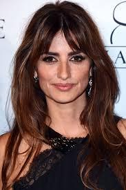10 estilos de franjas para os diferentes formatos de rosto - A revista da  mulher