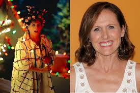 how the grinch stole christmas cindy lou now. Fine Stole Molly Shannon  Betty Lou Who Shannon How The Grinch Stole Christmas   For Cindy Now Y