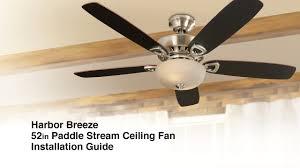 harbor breeze mazon ceiling fan light bulb harbor