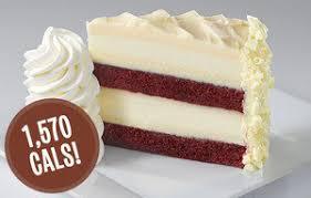 cheesecake factory survival guide dessert