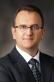 Musa Yilmaz Md Anderson Cancer Center