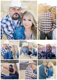 Pretty Witty Designs Engagement Photos Country Theme By Pretty Witty Designs